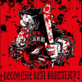 V.A recognized real brutality vol.2 CD
