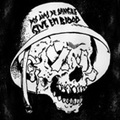 DOS DIAS DE SANGRE / GIVE EM BLOOD split CD