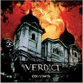 THE VERDICT constanta CD