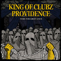 KING OF CLUBZ / PROVIDENCE split 7inch