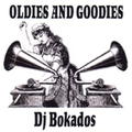 DJ BOKADOS oldies and goodies MIX CD-R