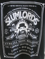 SLUMLORDS cure all T-shirts