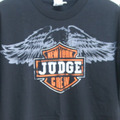 JUDGE new york crew T-shirts