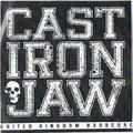 CAST IRON JAW demo CD-R