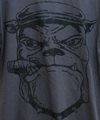 SHEER TERROR bulldog T-shirts