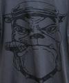 SHEER TERROR bulldog T-shirts