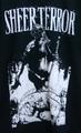SHEER TERROR monkey bars T-shirts