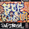KING 104 pimp dream CD