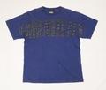 WEARCOLAtransfer Tshirts_NAVY