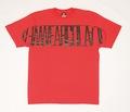 WEARCOLAtransfer Tshirts_RED