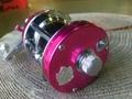 カスタムアンバサダー6500C HOT PINK