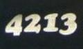 ポリ・フレックス ファッション メタリックシルバー【4213】500mm幅