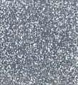 ポリエステルグリッター 銀 100g