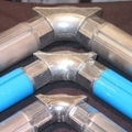 "NEWMAN Roller Frame MZX-UL 23"" x 28"" OD"