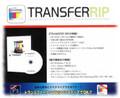 TransferRip(LazerDark(Oki C941dn Vinci 専用転写フィルム)出力用RIP