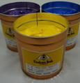 アスレチックプラスチゾル(蛍光) Pate Golden Yellow