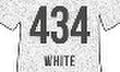 ポリ・フレックス イメージ グリッター ホワイト【434】500mm幅