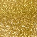 Bling Bling Glitter(グリッターシート)スターゴールド 480mm幅