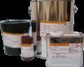 SG740インク1Kg+硬化剤100g+希釈溶剤1Kg+版洗い溶剤1Kgセット