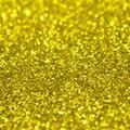 Bling Bling Glitter(グリッターシート)スターイエロー 480mm幅