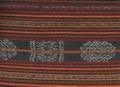 インドネシア・ティモールのアンティークイカット(綿絣)<5>