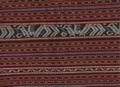 インドネシア・ティモールのアンティークイカット(綿絣)<4>