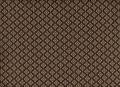 浮き紋織りコットン<ダークグレー>