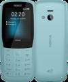 ノキア製フィーチャーフォン「Nokia 220 4G」