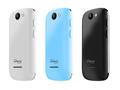 世界最小LTEスマホ「Jelly/JellyPro」