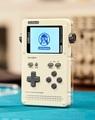 携帯ゲーム機「GameShell」