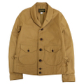 orgueil 4068A Cossack Jacket CAMEL