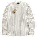 ORGUEIL 5016C バンドカラーシャツ BandCollar SH
