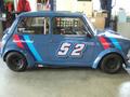 W.F.O. NASCAR type Number