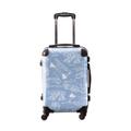 スーツケース:ステッカー(ベストプライス)