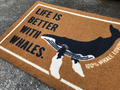 ラグマット:ザトウクジラ