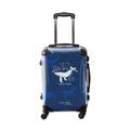 スーツケース:バレヌブルー・ザトウ(ベストプライス)
