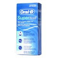 3037 Oral B スーパーフロス ミント 50本×5個 デンタルフロス