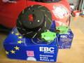 EBCスポーツディスク+Gスタッフ