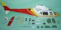 700クラス用 Agusta 109A   RED(FUN-Key)予約