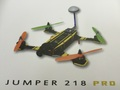 Jumper 218 Pro Racing Quadcopter Combo