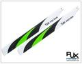 RJX325mm カーボンローター(グリーン)