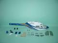 550クラス用  Jet Ranger 青(FUN-Key)予約