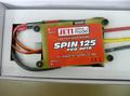 JETI SPIN125A PRO OPTO(NEWバージョン)