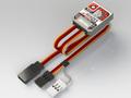 JR SGS-01超小型MEMS 振動ジャイロシステム No02552  限定特価品