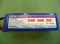 WIN MAX 6セル5100mA25C