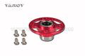 450 Main Gear Case (Red) TL1228-04