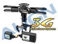 HN6110QAT 600 フライバーレスシステム 黒 【FL】