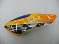 T-REX450PRO用FRPキャビン①