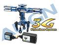 【H45109T】450_3Gフライバーレスシステム 【FL】