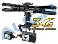 【HN7093QAT】700_3Gフライバーレスシステム/黒 【FL】